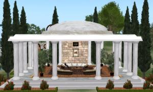 Initial Baha'i Center