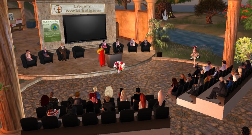 SL WRD 2014 panel